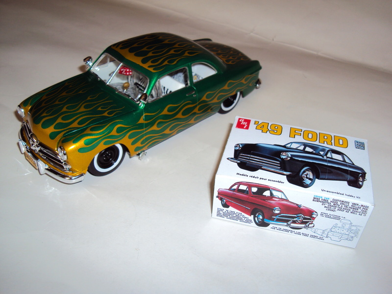 '49 Ford shoebox flammée Dsc01812
