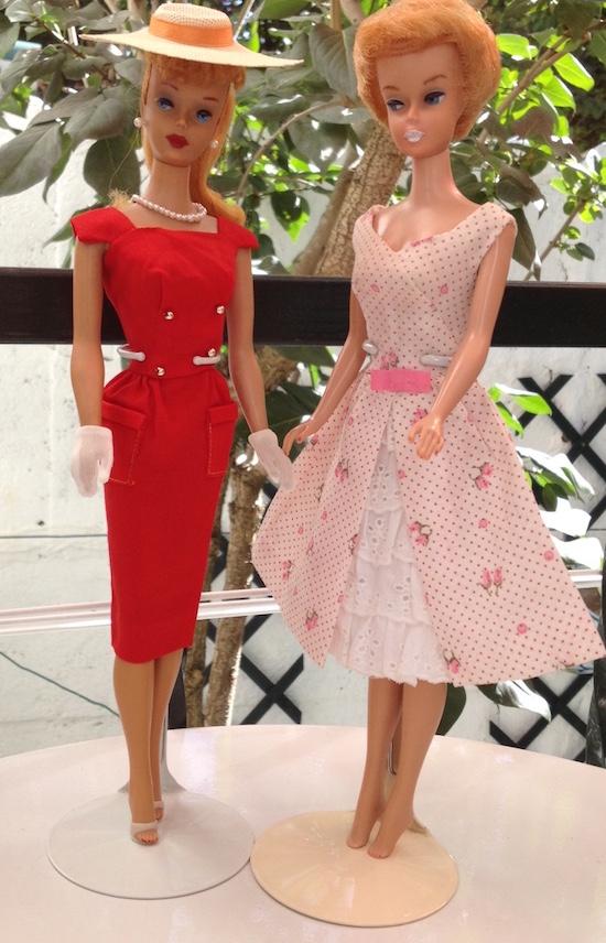 Mes Barbie vintage Img_1110