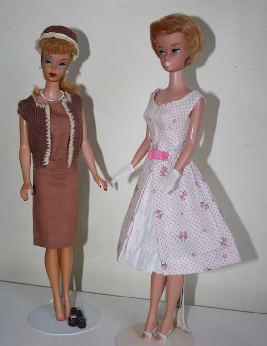 Mes Barbie vintage Img_9216