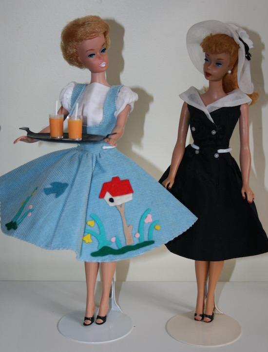 Mes Barbie vintage Img_9231