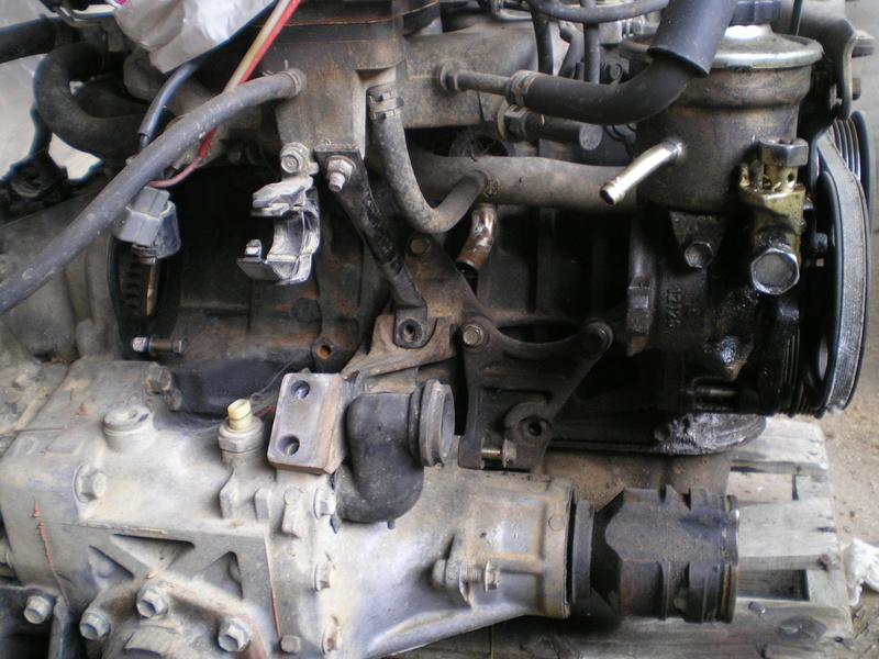 """Corolla Escape 4wd """"GTI"""" - Page 2 Moteur10"""