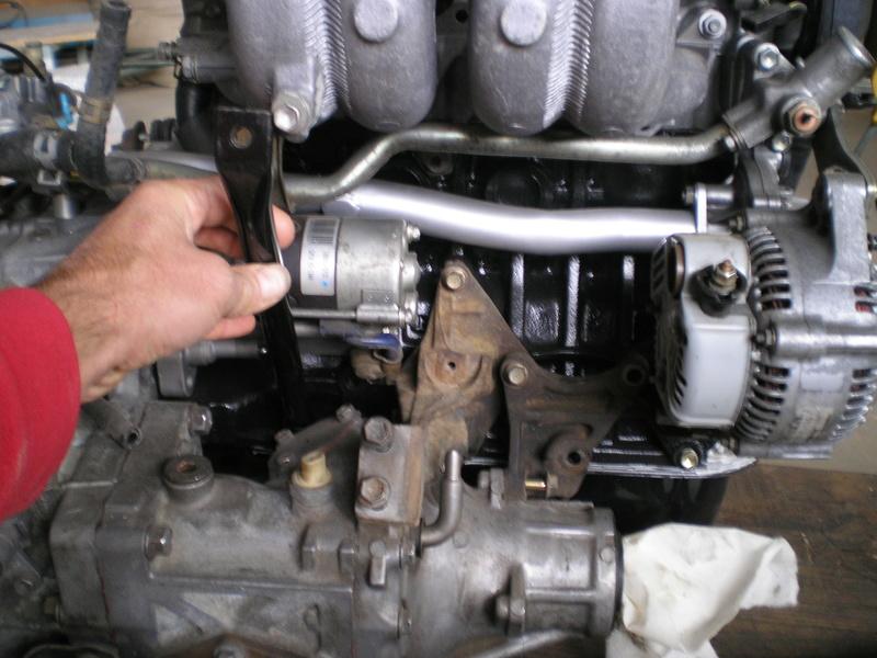 """Corolla Escape 4wd """"GTI"""" - Page 2 Moteur12"""