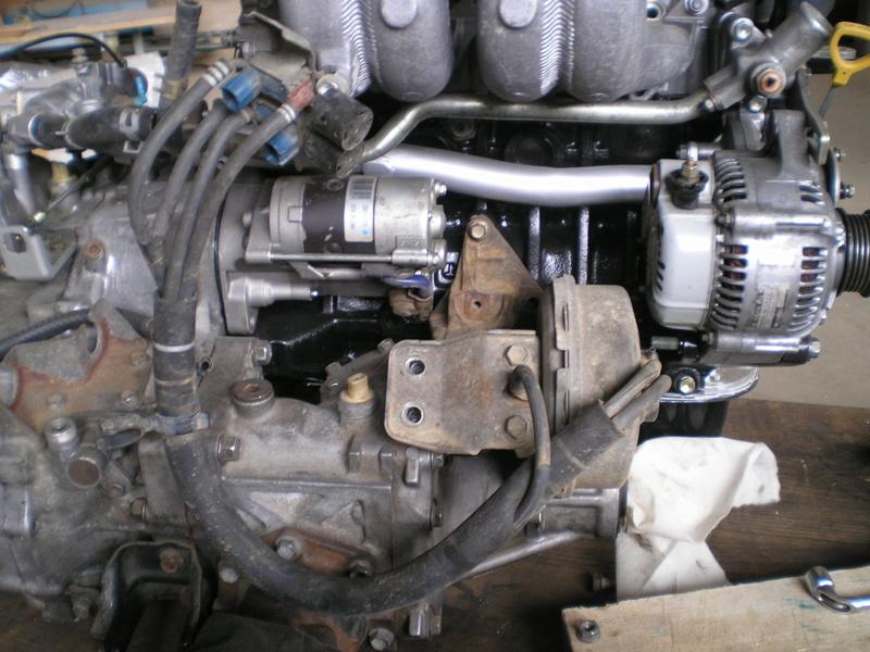 """Corolla Escape 4wd """"GTI"""" - Page 2 Moteur13"""