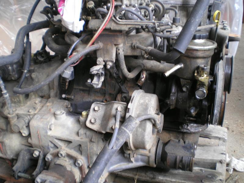 """Corolla Escape 4wd """"GTI"""" - Page 2 Moteur14"""