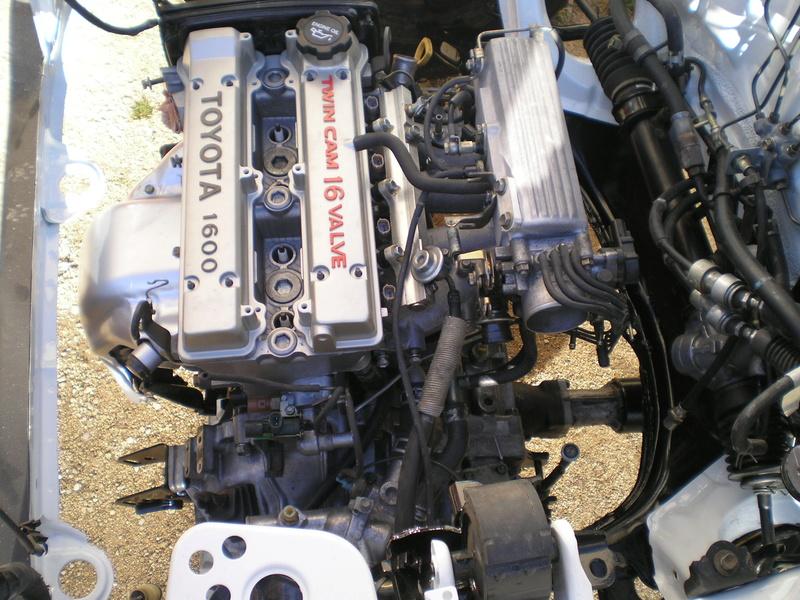 """Corolla Escape 4wd """"GTI"""" - Page 2 Moteur22"""