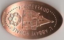 Fontevraud-l'Abbaye (49590) Abbaye11