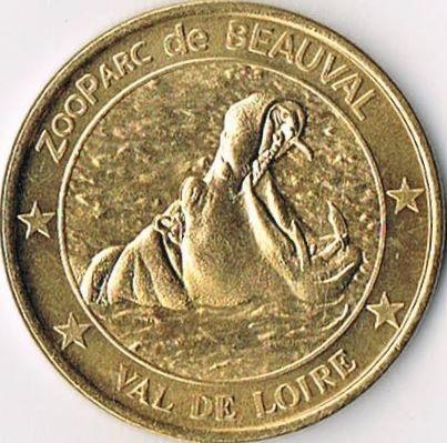 Saint-Aignan-sur-Cher (41110)  [Zooparc de Beauval] Beauva10