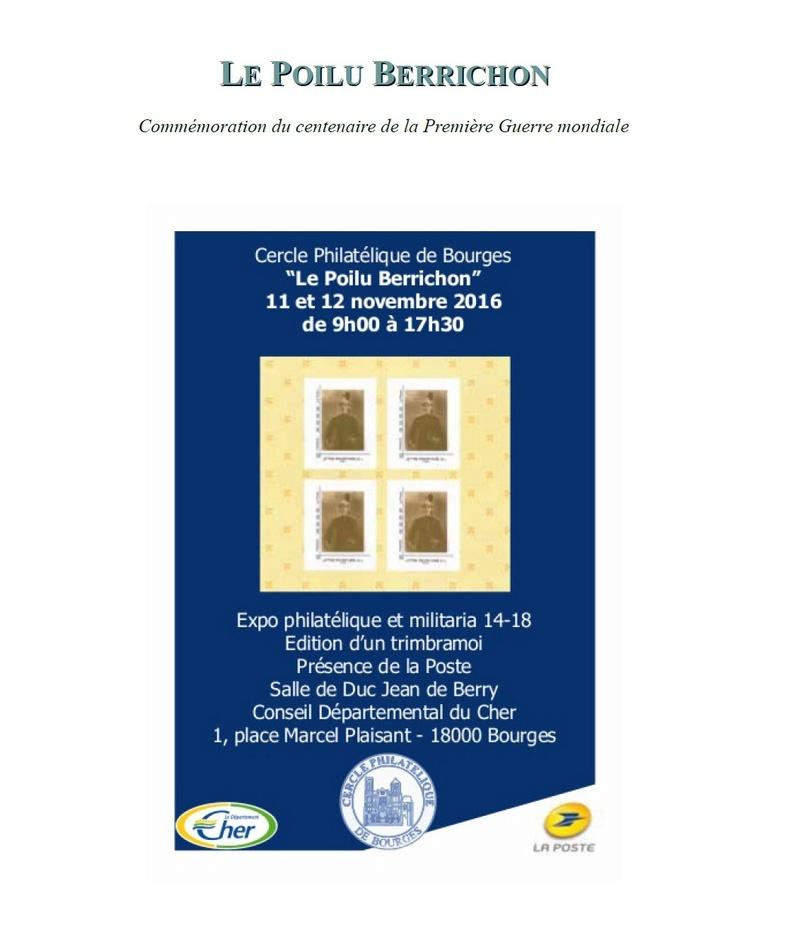 18 - Bourges - Cercle Philatélique Berry-10