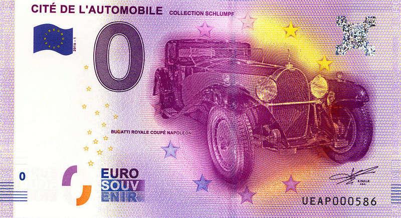 Billets 0 € Souvenirs  = 37 Bugatt10