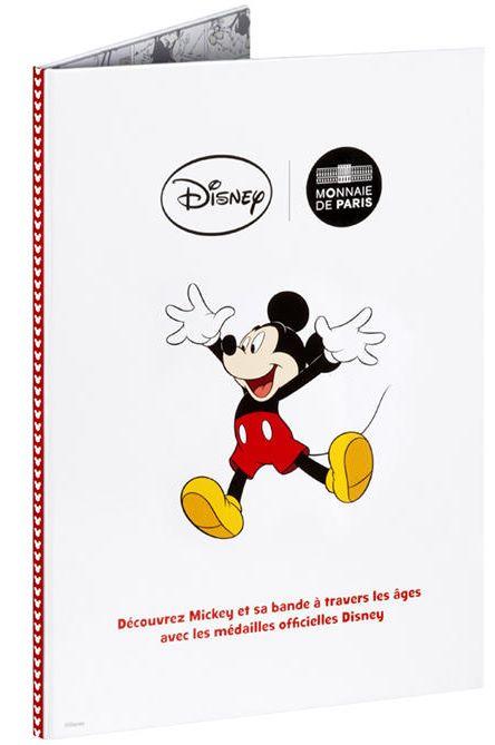 Hotel de la Monnaie (75006) Disney11