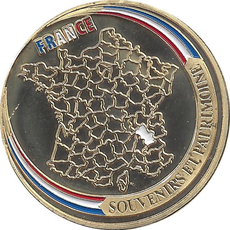 Choranche (38680)  [UEEP] La-son10