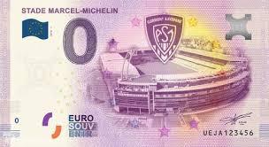 Billets 0 € Souvenirs  = 40  Michel10