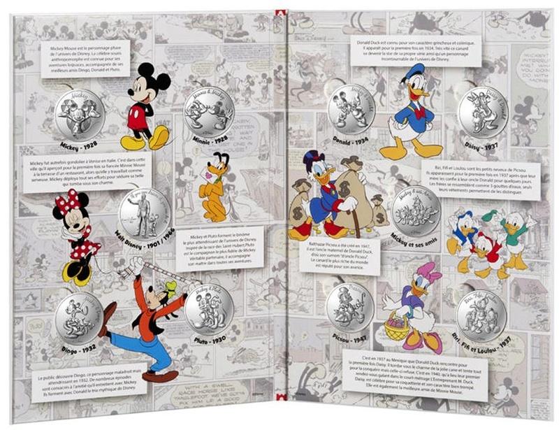 Hotel de la Monnaie (75006) Mickey11