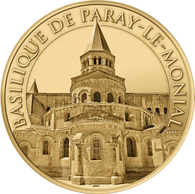 Paray-le-Monial (71600) Paray10