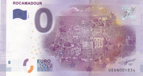 Billets 0 € Souvenirs = 80 Rocama11