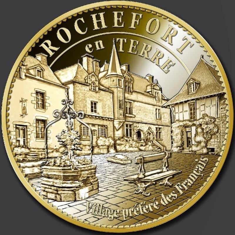 Rochefort en Terre (56220) Rochef10