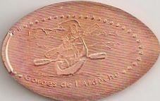 Elongated-Coin Vallon11
