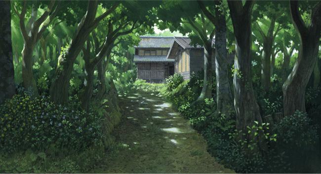 Terre d'accueil. Okami_10