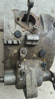 Identification moteur flandria _12210