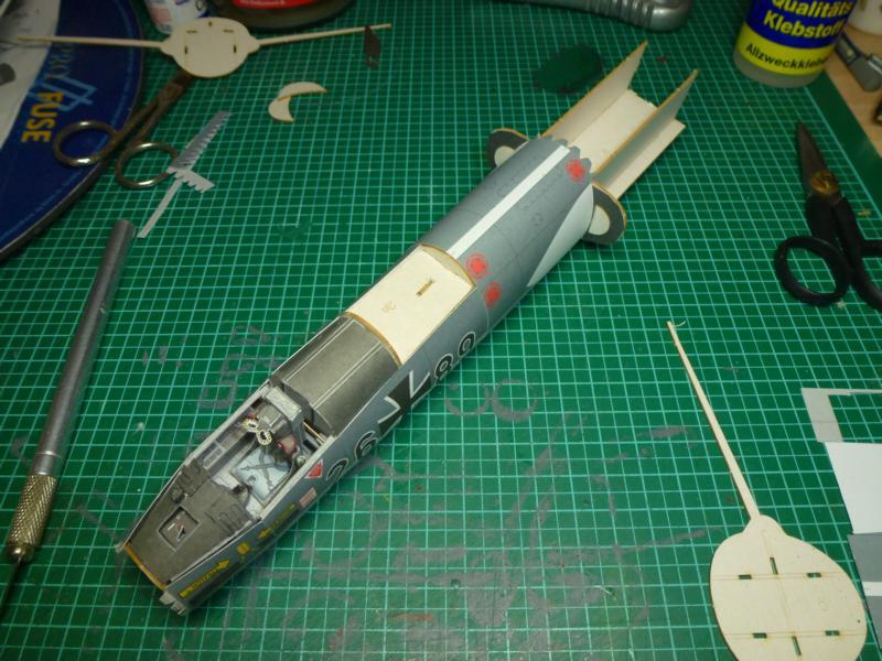 F-104 G,Marine von GPM 1:33 gebaut von Jürgen Düll - Seite 3 P1040710