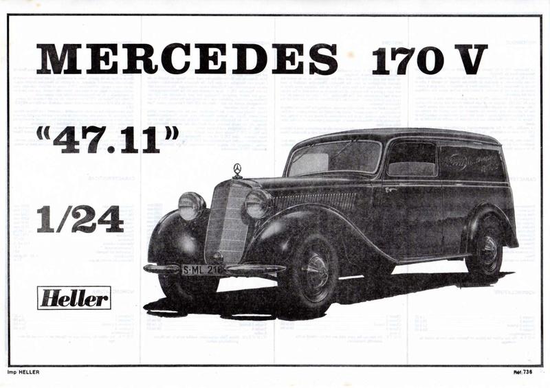 Mercedes 170 V au 1/24 Merced10