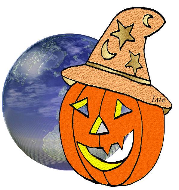 bonne fete d'Halloween Hallow12