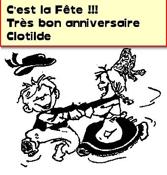 Anniversaire Clotilde29 29010