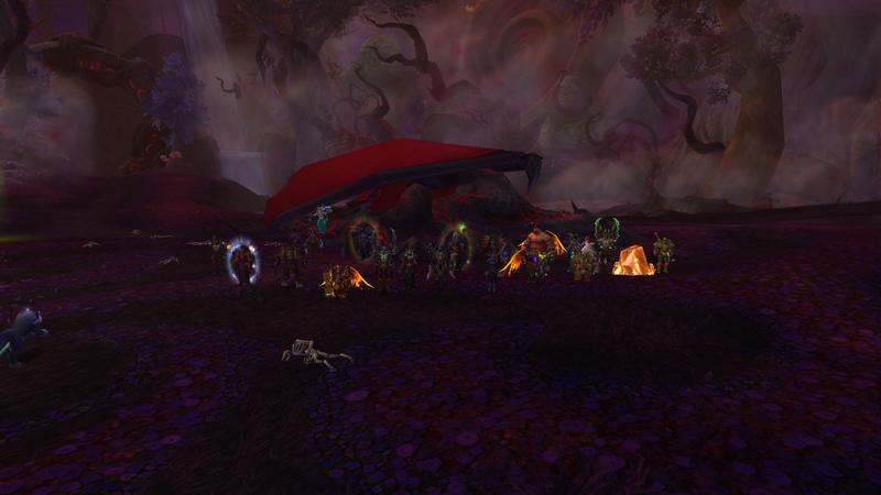 11/10/16 Les dragons du cauchemar (Cauchemar d'Emeraude HM)  Ysondr11