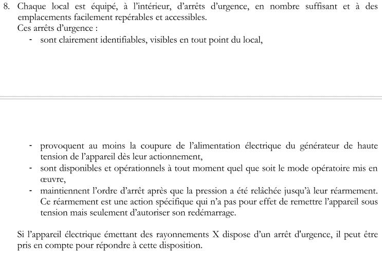 radiologie interventionelle au bloc et NFC-15-160 - Page 2 Sans_t10