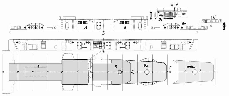 Minensuchboot M43 1/70 2016-013
