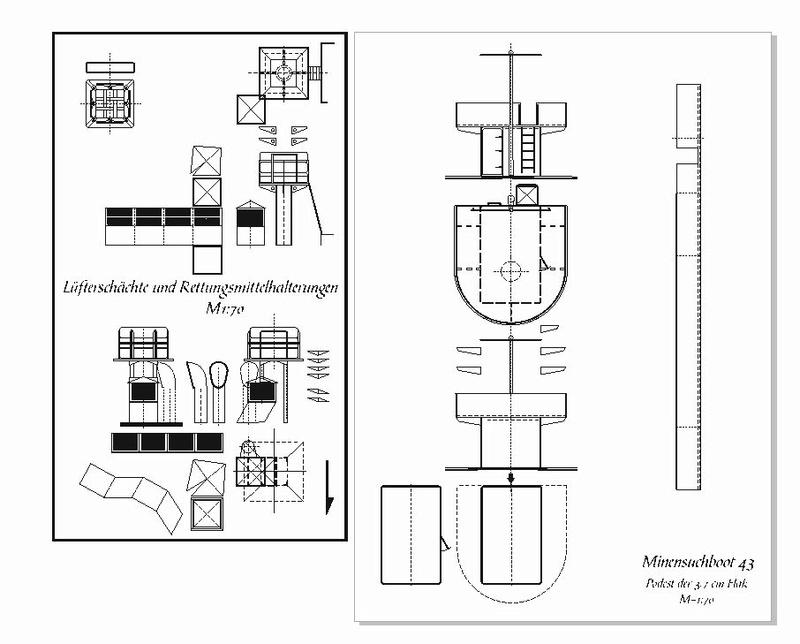 Minensuchboot M43 1/70 2016-016