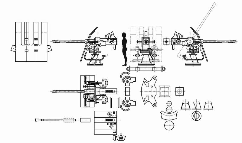 Minensuchboot M43 1/70 2016-020