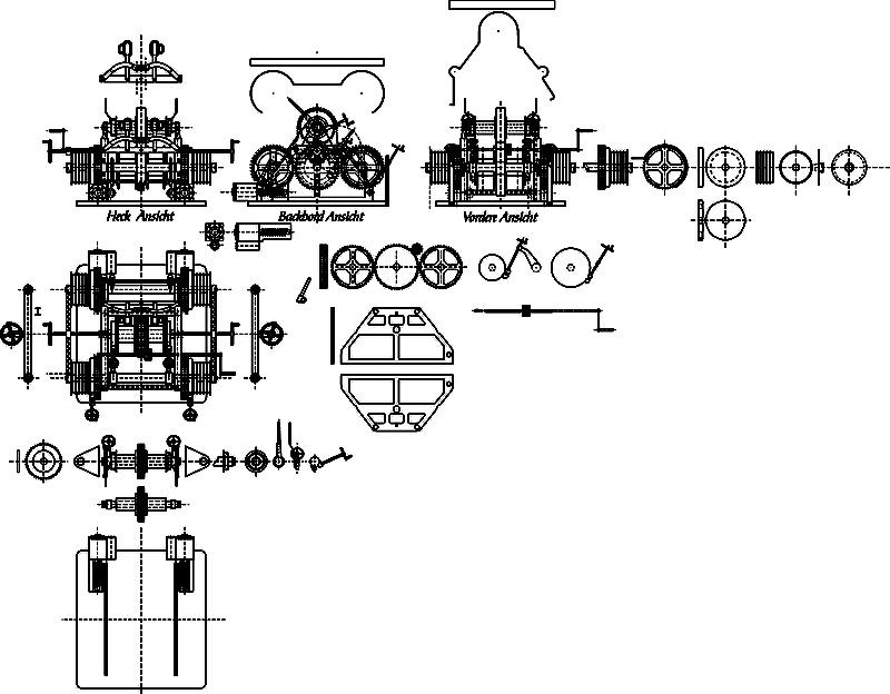 Minensuchboot M43 1/70 Bitmap10