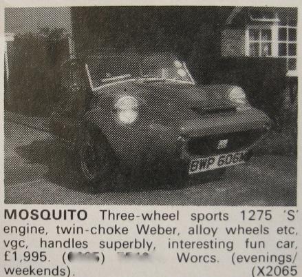 Mosquito II: le retour! Secure10