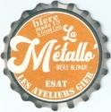 La Métallo - une bière solidaire Esat_l10