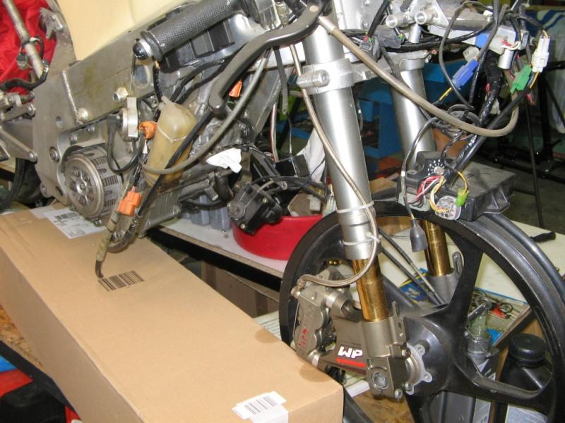 La moto de mes reves. 510