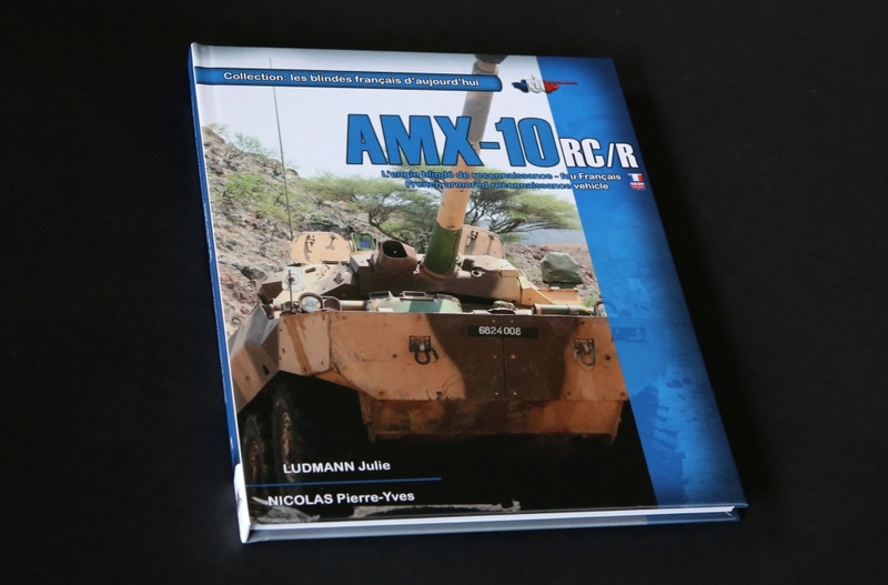 [Model-Miniature] - l' AMX 10 RC/R Amx-1010