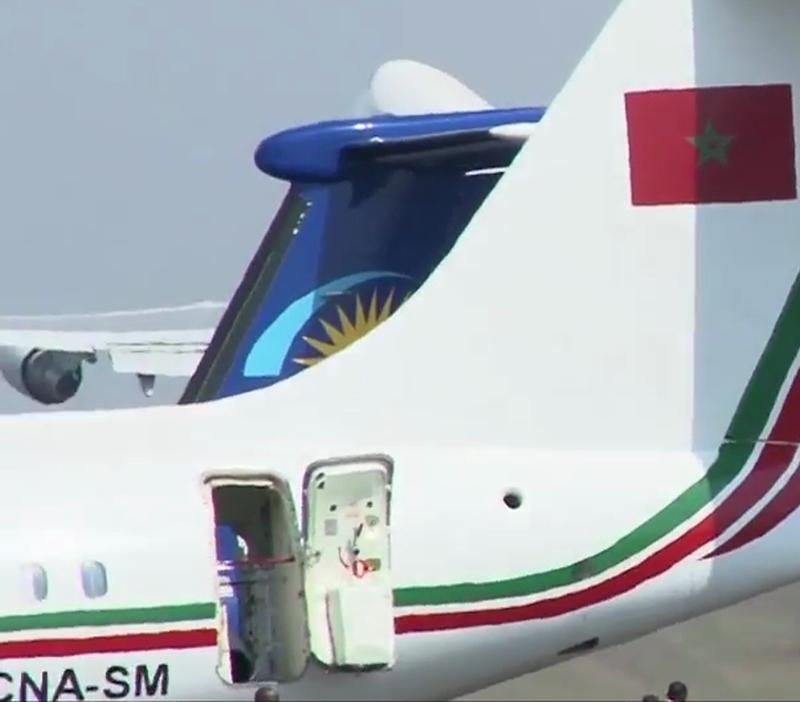 BAe Avro RJ100 Clipbo19