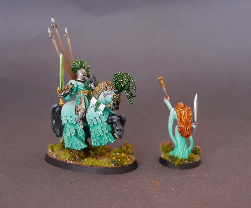 Damdamdeo -- Galerie de figurines. 0210