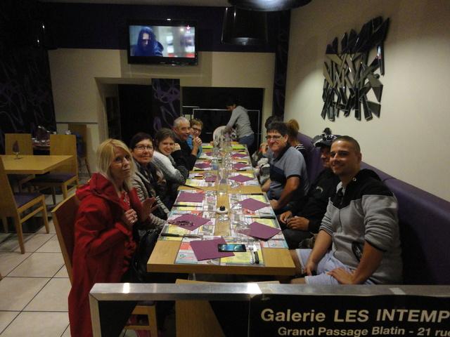"""Voila le SHOW Auvergne 2016 """"C"""" fini ! Dsc07635"""