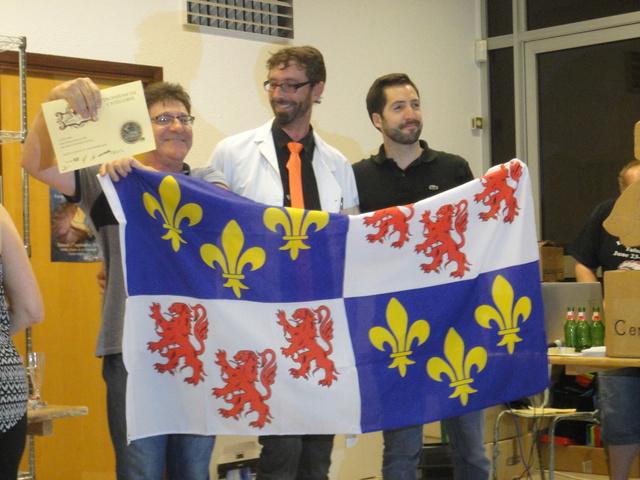 """Voila le SHOW Auvergne 2016 """"C"""" fini ! Dsc07651"""