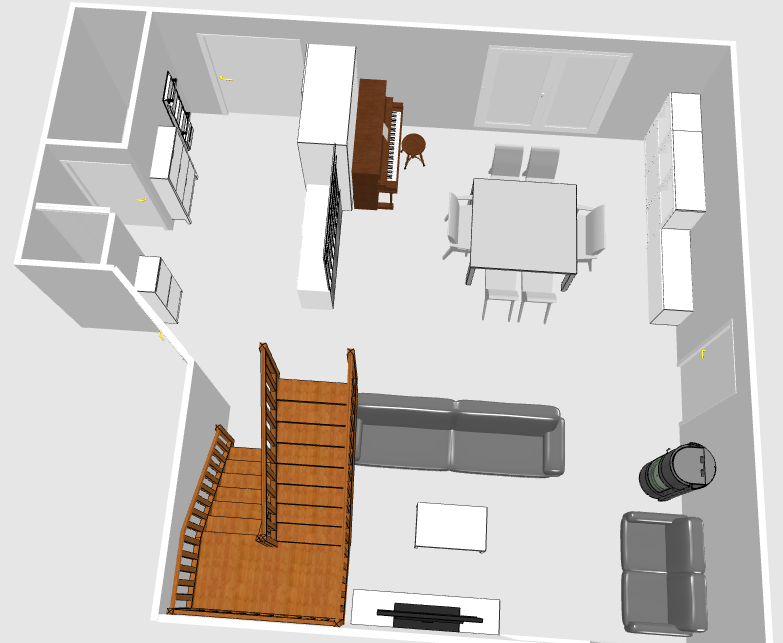 Besoin d'aide pour l'aménagement de notre séjour Salon-11