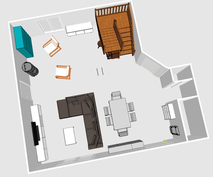 Besoin d'aide pour l'aménagement de notre séjour Salon-13
