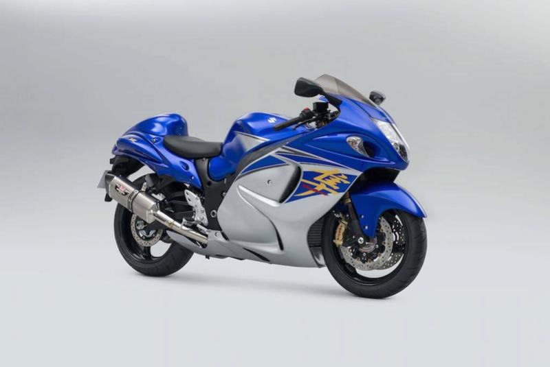 nouvelle Hayabusa ! c'est pour 2008 ! - Page 33 Suzuki10