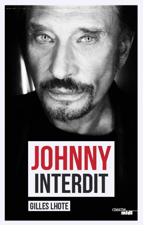 Les Livres sur Johnny 97827410