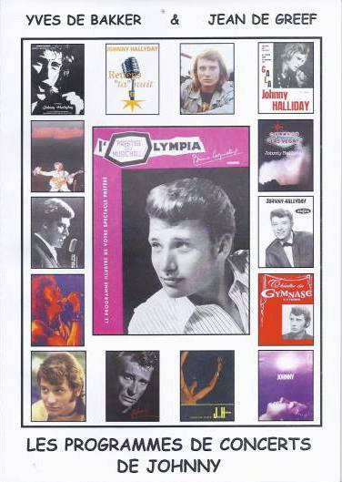 Les Livres sur Johnny Progra10
