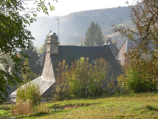 Niervèze, l'authentique village du XIXe siècle Dscn4514