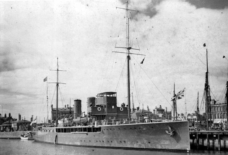 GODETIA de 1916  Godeti11