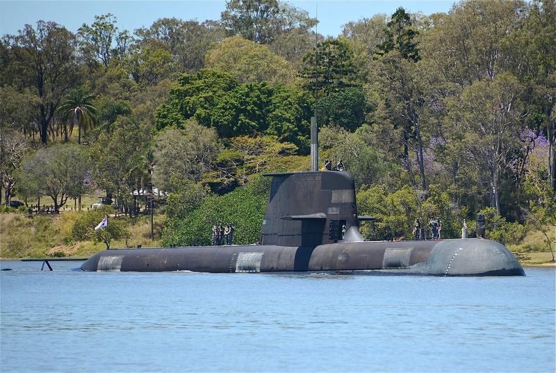 Australian Navy - Marine Australienne - Page 3 Hmas_w10