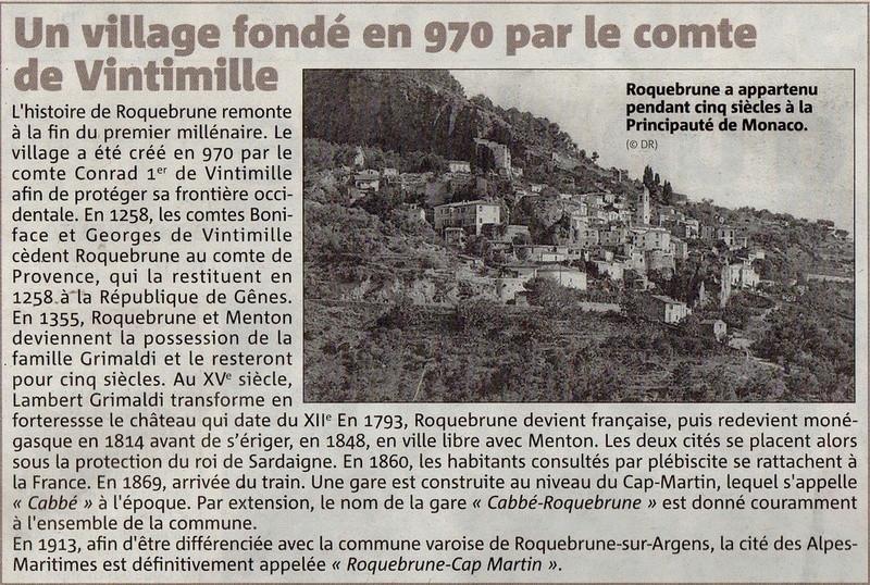 Origine de Roquebrune-Cap Martin (06) Rcm10